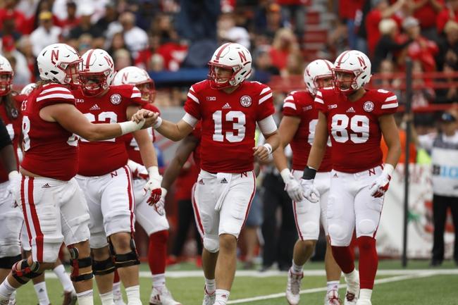 Nebraska vs. Ohio State - 10/14/17 College Football Pick, Odds, and Prediction
