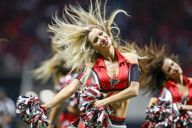 Minnesota Vikings at Atlanta Falcons - 12/3/17 NFL Pick, Odds, and Prediction