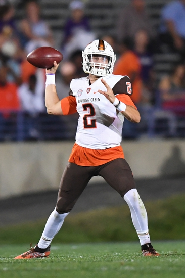 Kent State vs. Bowling Green - 10/31/17 College Football Pick, Odds, and Prediction