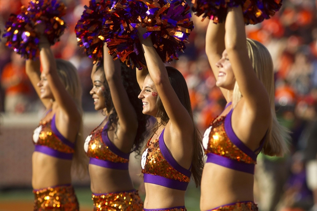Boston College vs. Clemson - 11/10/18 College Football Pick, Odds, and Prediction