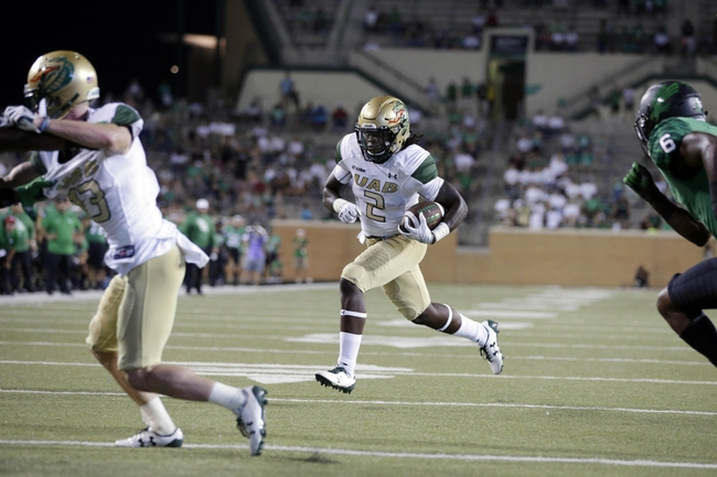 UAB vs. North Texas - 10/20/18 College Football Pick, Odds, and Prediction