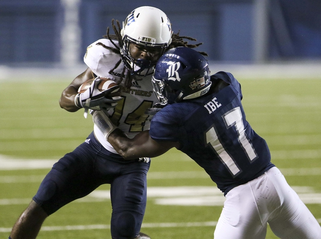 FIU vs. Rice - 10/20/18 College Football Pick, Odds, and Prediction