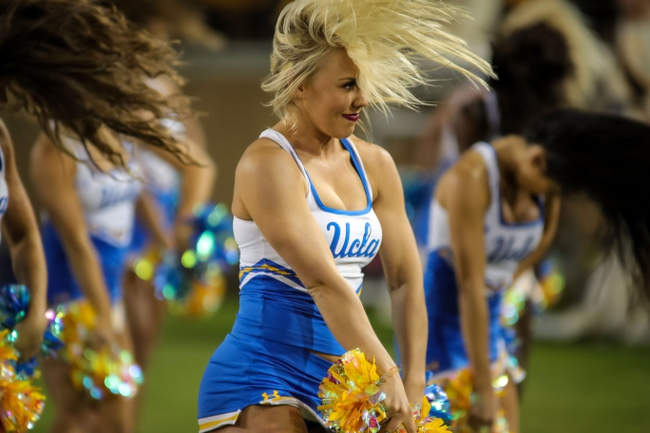 UCLA vs. Stanford - 11/24/18 College Football Pick, Odds, and Prediction