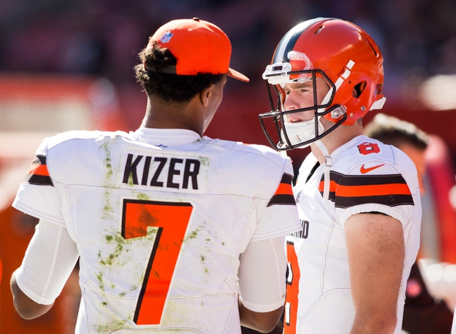 Cleveland Browns vs. New York Jets - 10/8/17 NFL Pick, Odds, and Prediction