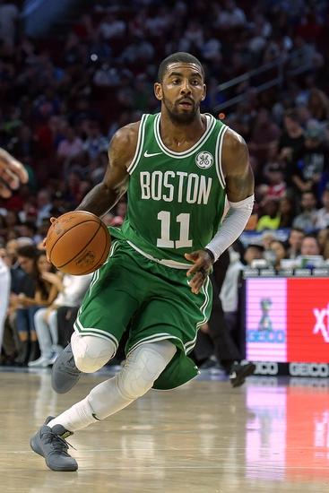 Cleveland Cavaliers vs. Boston Celtics - 10/17/17 NBA Pick, Odds, and Prediction