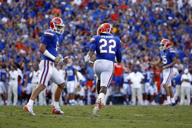 Florida vs. Texas A&M - 10/14/17 College Football Pick, Odds, and Prediction