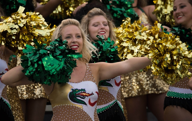 Charlotte vs. UAB - 10/21/17 College Football Pick, Odds, and Prediction