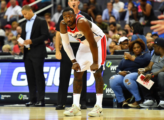 Washington Wizards vs. Cleveland Cavaliers - 11/3/17 NBA Pick, Odds, and Prediction