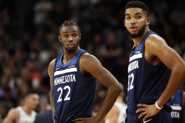 Phoenix Suns vs. Minnesota Timberwolves - 11/11/17 NBA Pick, Odds, and Prediction