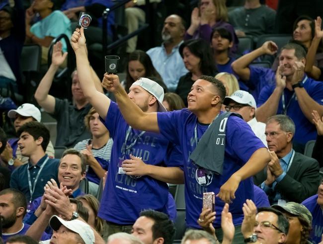 Houston Rockets vs. Sacramento Kings - 2/14/18 NBA Pick, Odds, and Prediction
