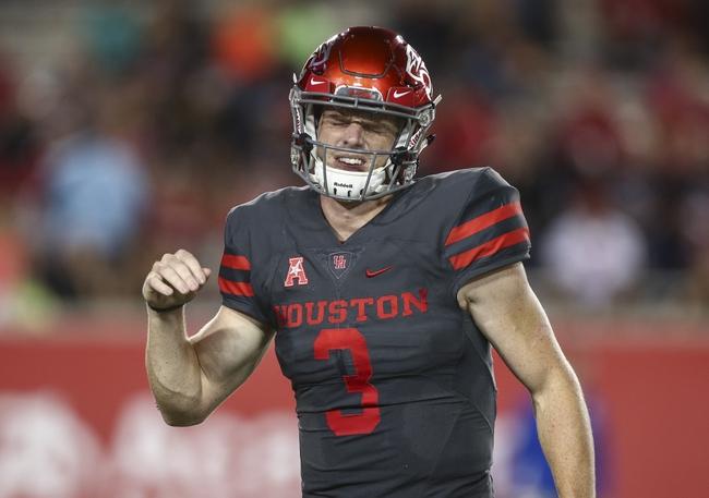 Houston vs. East Carolina - 11/4/17 College Football Pick, Odds, and Prediction