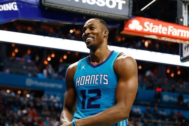 Dwight Howard Buyout: 5 NBA Teams D-12 Should Consider This Offseason - 6/22/18