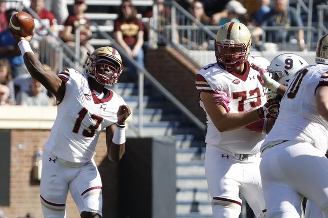 LA Tech vs. North Texas - 11/4/17 College Football Pick, Odds, and Prediction