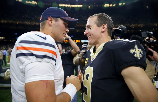 Chicago Bears vs. New Orleans Saints - 10/20/19 NFL Pick, Odds, and Prediction
