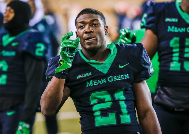 North Texas vs. UTEP - 11/11/17 College Football Pick, Odds, and Prediction
