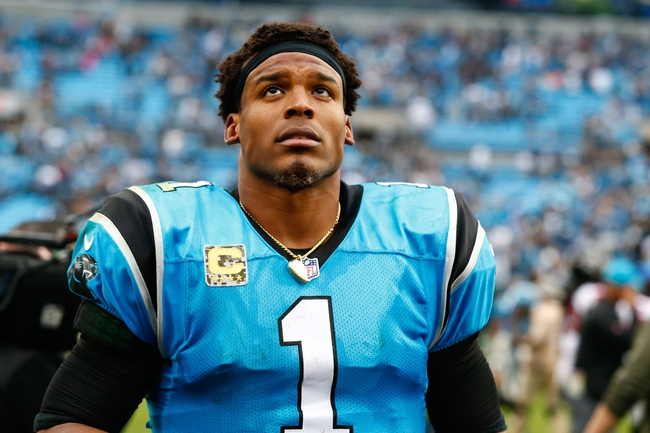 Carolina Panthers vs. Miami Dolphins - 11/13/17 NFL Pick, Odds, and Prediction