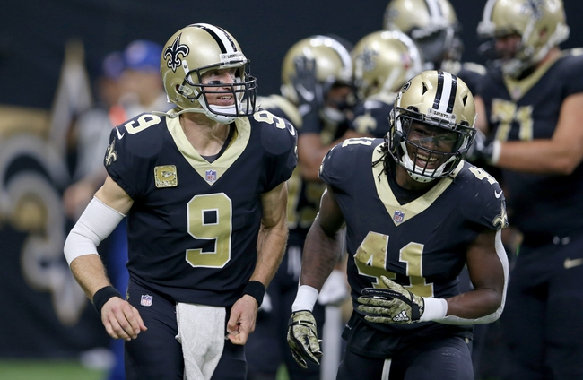 New Orleans Saints vs. Philadelphia Eagles - 11/18/18 NFL Pick, Odds, and Prediction