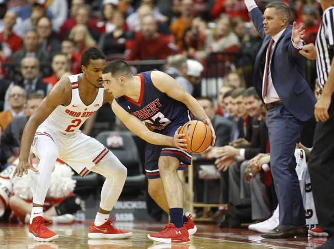 Missouri State vs. Robert Morris - 11/9/18 College Basketball Pick, Odds, and Prediction
