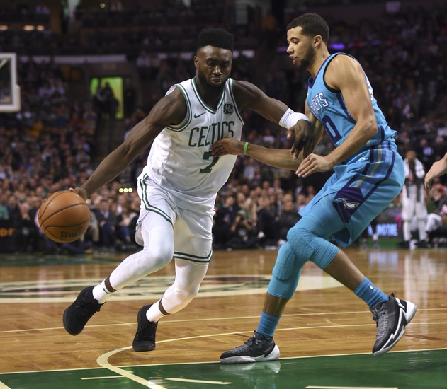 Charlotte Hornets vs. Boston Celtics - 12/27/17 NBA Pick, Odds, and Prediction