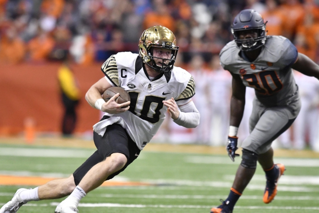Texas A&M vs. Wake Forest - 12/29/17 College Football Pick, Odds, and Prediction