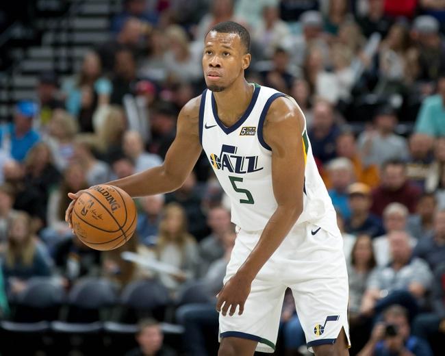 Brooklyn Nets vs. Utah Jazz - 11/17/17 NBA Pick, Odds, and Prediction