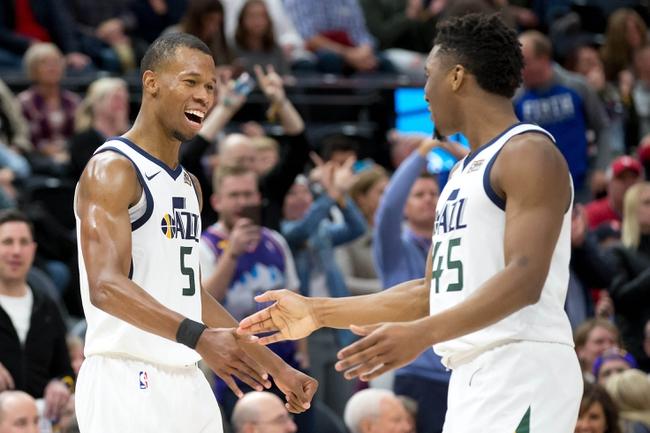 Utah Jazz vs. Indiana Pacers - 1/15/18 NBA Pick, Odds, and Prediction
