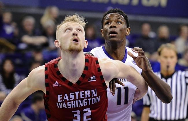 Eastern Washington vs. Portland State - 3/8/18 College Basketball Pick, Odds, and Prediction
