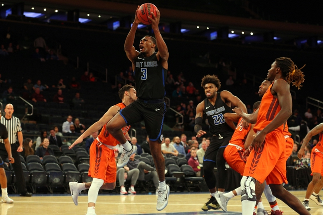 Saint Louis vs. Pittsburgh - 11/21/18 College Basketball Pick, Odds, and Prediction