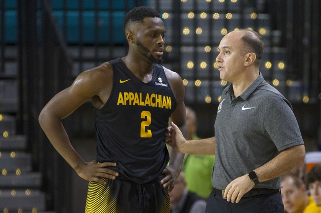East Carolina vs. Appalachian State - 11/30/18 College Basketball Pick, Odds, and Prediction