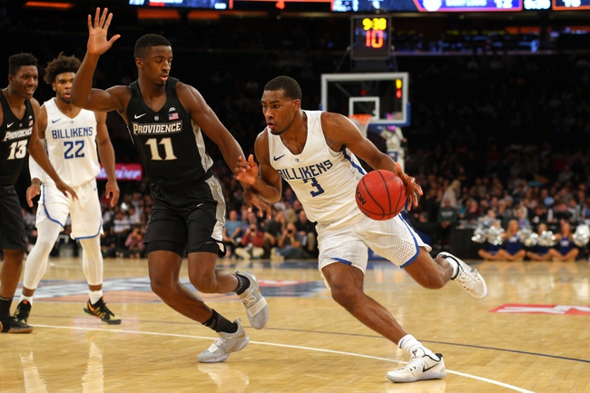 Florida State vs. Saint Louis - 12/22/18 College Basketball Pick, Odds, and Prediction