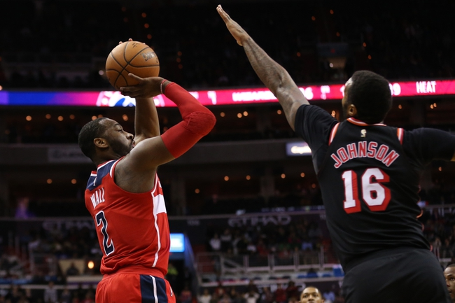 Washington Wizards vs. Miami Heat - 3/6/18 NBA Pick, Odds, and Prediction