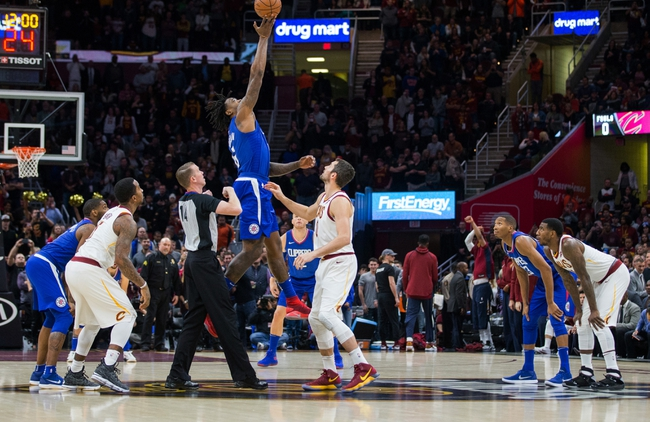 Los Angeles Clippers vs. Cleveland Cavaliers - 3/9/18 NBA Pick, Odds, and Prediction
