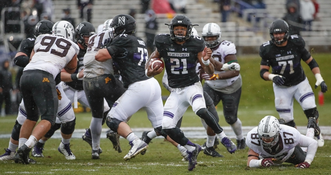 Yale vs. Dartmouth - 10/5/18 College Football Pick, Odds, and Prediction