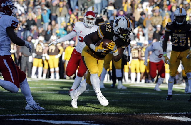 Wyoming vs. Washington State - 9/1/18 College Football Pick, Odds, and Prediction