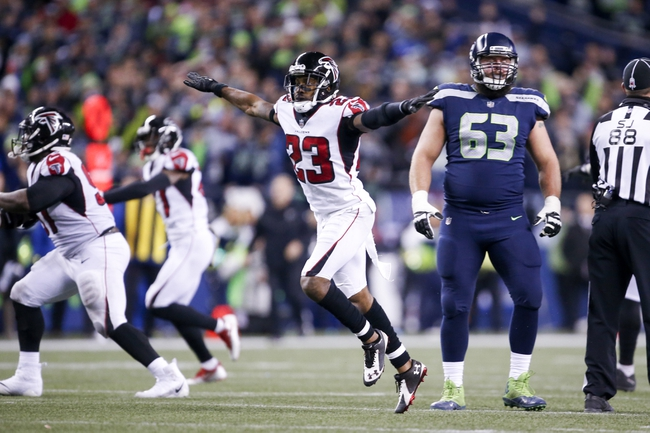 Atlanta Falcons vs. Seattle Seahawks - 10/27/19 NFL Pick, Odds, and Prediction