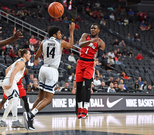 Rice Owls  vs. Houston Cougars  - 11/19/19 College Basketball Pick, Odds, and Prediction