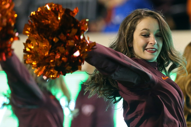 Virginia Tech vs. Pittsburgh - 11/23/19 College Football Pick, Odds, and Prediction