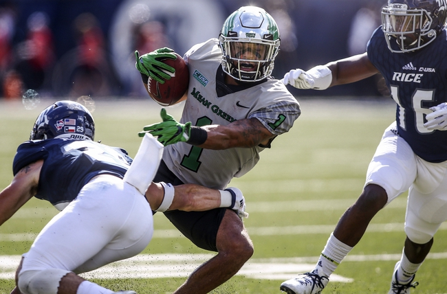 Rice vs. North Texas - 11/23/19 College Football Pick, Odds, and Prediction