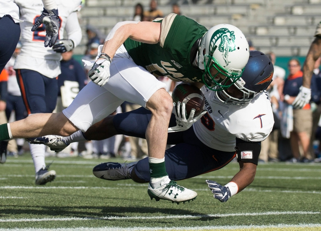 UTEP vs. UAB - 10/27/18 College Football Pick, Odds, and Prediction