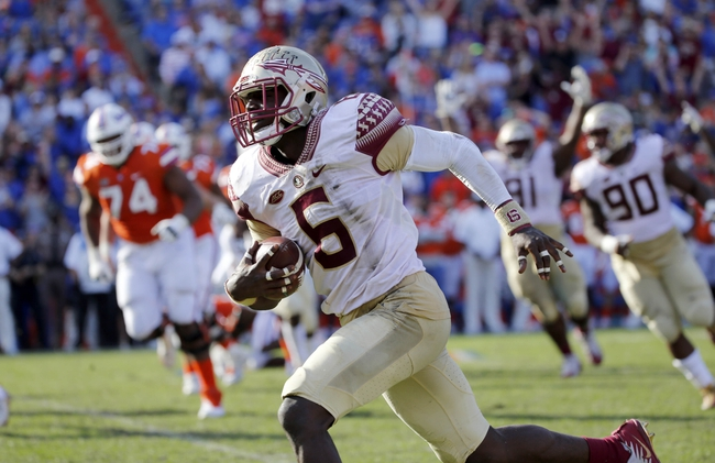 Florida State vs. Louisiana-Monroe - 12/2/17 College Football Pick, Odds, and Prediction