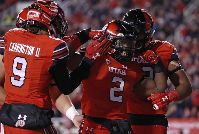 Utah vs. Weber State - 8/30/18 College Football Pick, Odds, and Prediction