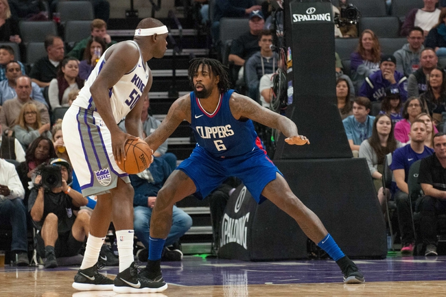 Los Angeles Clippers vs. Sacramento Kings - 12/26/17 NBA Pick, Odds, and Prediction