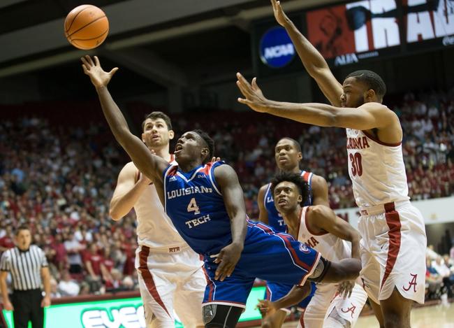 Wichita State vs. Louisiana Tech - 11/6/18 College Basketball Pick, Odds, and Prediction