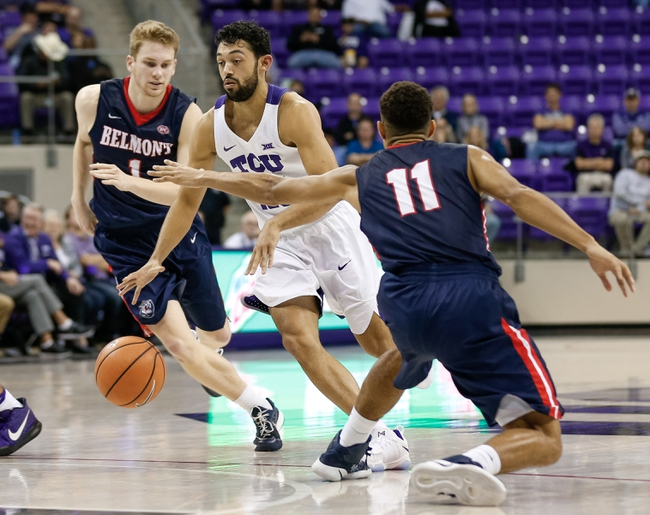 Purdue vs. Belmont - 12/29/18 College Basketball Pick, Odds, and Prediction