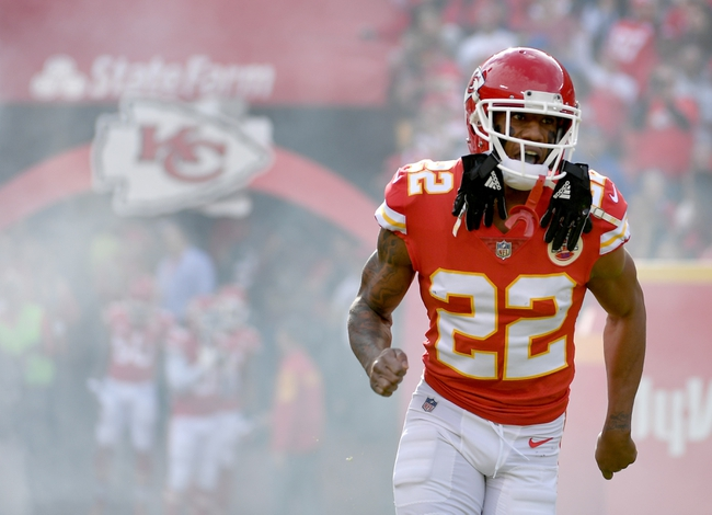 Kansas City Chiefs vs. Oakland Raiders - 12/10/17 NFL Pick, Odds, and Prediction