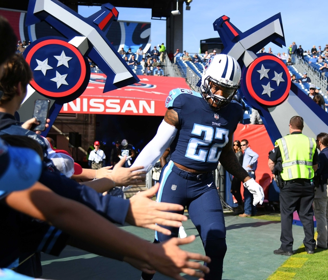 Tennessee Titans vs. Los Angeles Rams - 12/24/17 NFL Pick, Odds, and Prediction