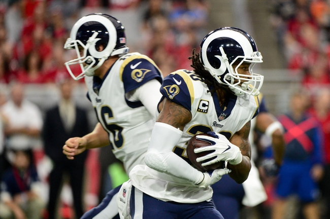 Los Angeles Rams vs. Kansas City Chiefs - 11/19/18 NFL Pick, Odds, and Prediction