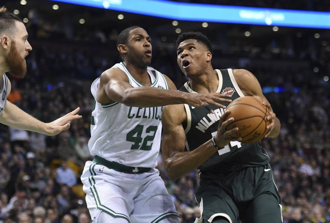 2018 NBA Playoffs: Position-By-Position Breakdown Of Boston Celtics-Milwaukee Bucks