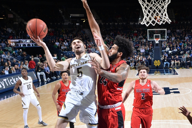 Ball State vs. Kent State - 3/8/18 College Basketball Pick, Odds, and Prediction