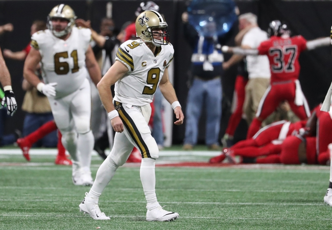 New Orleans Saints vs. New York Jets - 12/17/17 NFL Pick, Odds, and Prediction